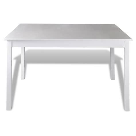 tavolo con 4 sedie articoli per tavolo da pranzo con 4 sedie in legno bianco