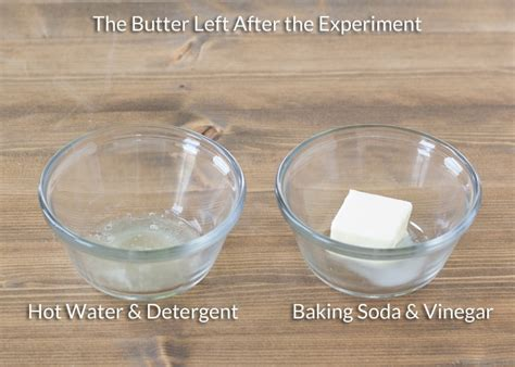 baking soda and vinegar clogged why you should never use baking soda and vinegar to clean