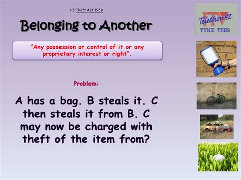 theft section theft 2012
