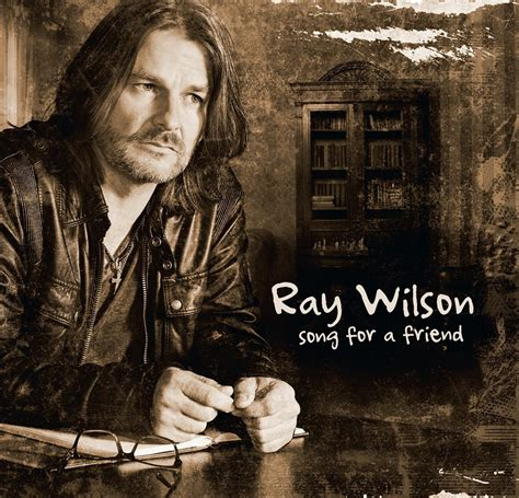 song for a friend review wilson song for a friend classic rock magazin