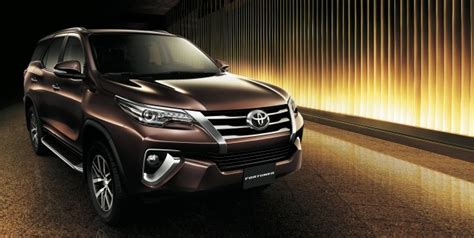 Abdul Latif Jameel Toyota Used Cars Toyota And Abdul Latif Jameel Unveil All New Fortuner With
