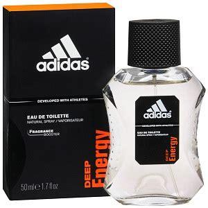 Parfum Adidas Energy adidas energy eau de toilette spray drugstore