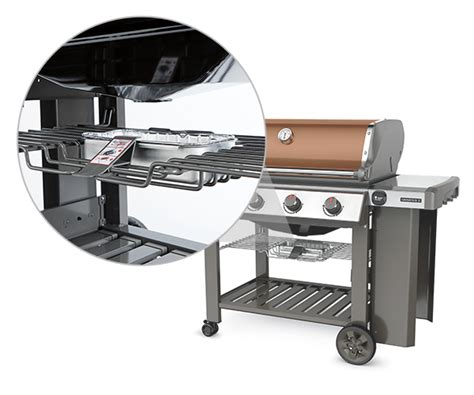 weber genesis ii grill the home depot