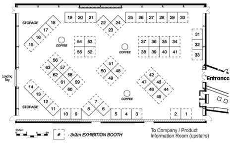 exhibit floor plan exhibition floor plan design thefloors co