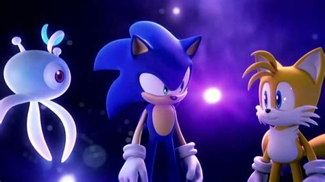 sonic colors sonic sonic colours opening wii