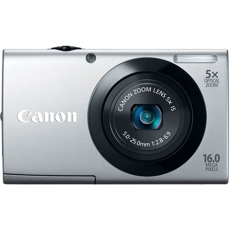 Kamera Canon A3400 by The Best Shopping For You Canon Powershot A3400 Is 16 0