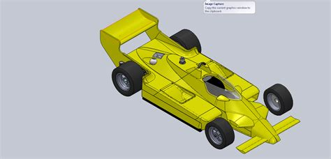 solidworks tutorial toy car mark s blog 1980 chaparral 2k project