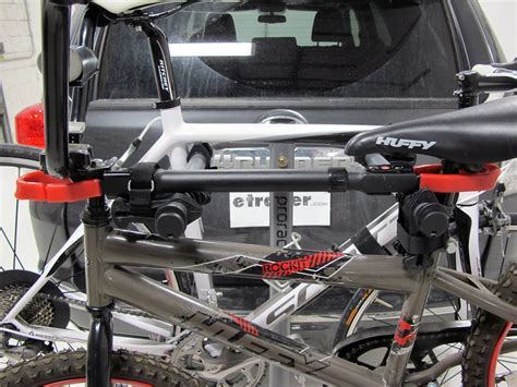 toyota corolla prorack 2 bike rack for 1 1 4 quot and 2