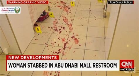 blood loss in the bathroom stall reem island ghost murdering mum of six executed by dawn