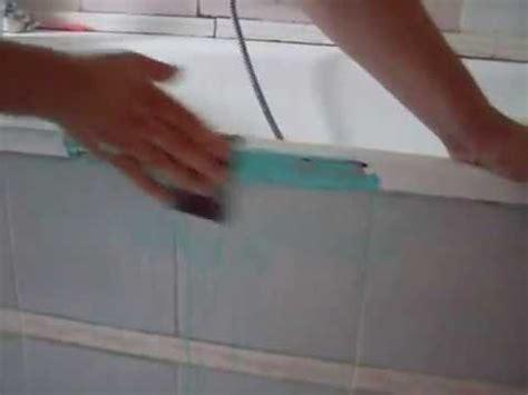 riparare vasca da bagno riparare una vasca da bagno