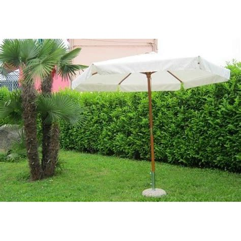 ombrello da giardino in legno san marco