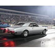 1967 Chevrolet Camaro  Chevy High Performance Magazine