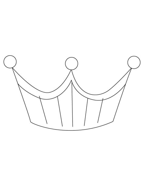 coloring page crown princess crown coloring pages free princess