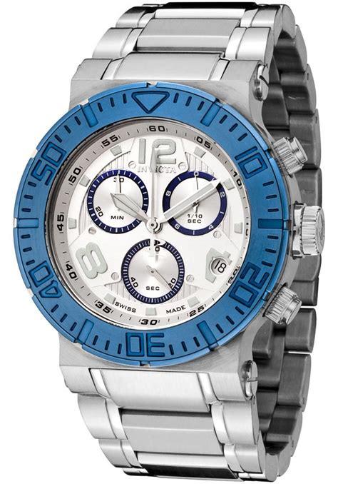 Invicta Bold price 379 99 watches invicta 6754 with a bold masculine design invite chronograph has a