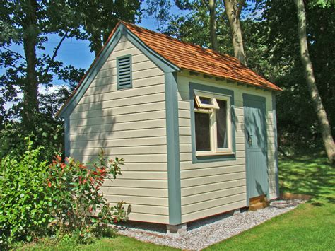 Saltbox Style Shed by New Style Saltbox Roof Shed Lots Of Piccies