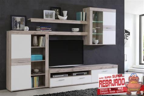 muebles de salon baratos muebles modernos atrapamuebles