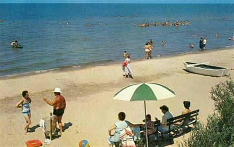 Sleeper State Park Caseville Mi by Beaches In Michigan