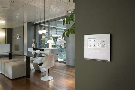 intelligent home automation for luxury development