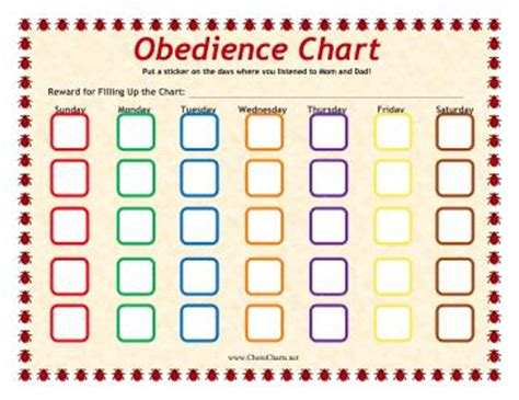 chore charts for kids templates military bralicious co