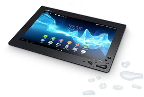 Spesifikasi Tablet Sony 7 Inch techno site sony tablet xperia s harga dan spesifikasi
