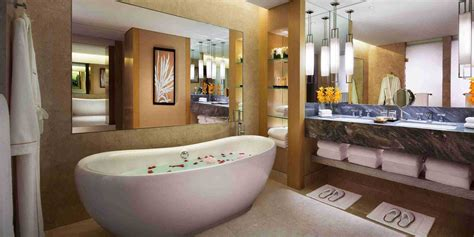 Master Bedroom And Bath Floor Plans by Orchid Suite In Marina Bay Sands Singapore Hotel