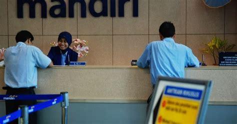 membuat rekening mandiri syariah contoh surat lamaran kerja di bank mandiri syariah