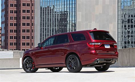2020 dodge durango srt 2020 dodge durango srt gas mileage change specs redesign