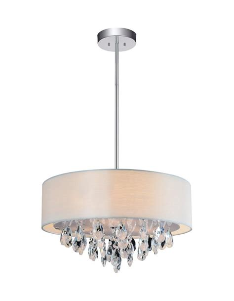 chandelier drum l shades linen drum shade chandelier white drum shade crystal