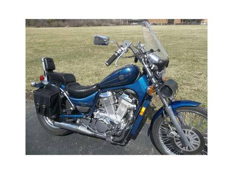 Suzuki Intruder 800 Windshield Suzuki Intruder In Ohio For Sale Used Motorcycles On