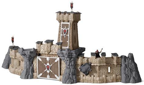 Big Knight S Castle