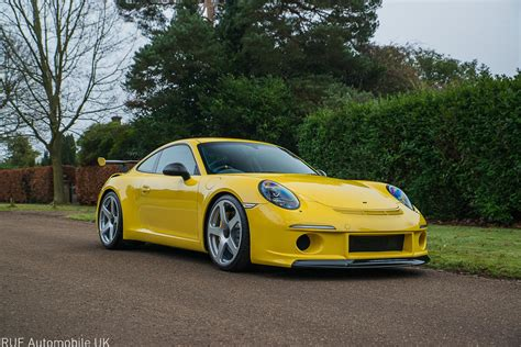 is ruf a porsche used 2013 porsche ruf for sale in kent pistonheads