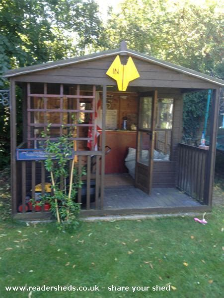 backyard shed bar simon s garden bar is an entrant for shed of the year 2013