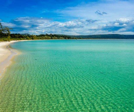 best cambodian beaches the best 5 beaches in cambodia a luxury travel a