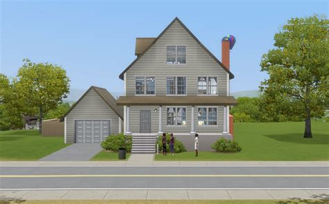 Sims 3 Family House Plans Sims 3 Blueprints For Houses Studio Design Gallery Best Design