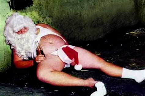 ways  find    mall santa  drunk boredomnomoredom