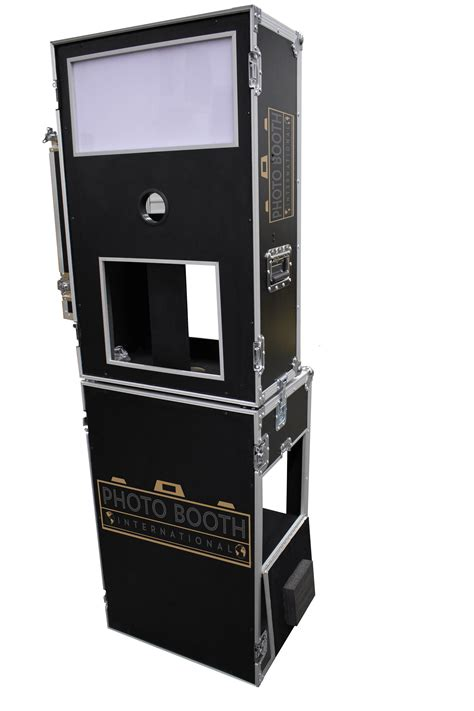 portable photo booth shell photo booth international