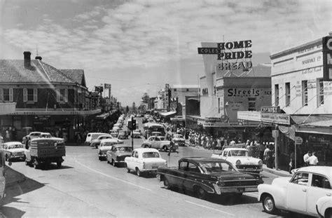 shopping wollongong shoppers city memories photos illawarra mercury