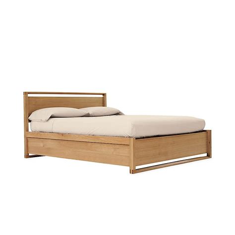 matera bed matera bed by sean yoo for design within reach up interiors