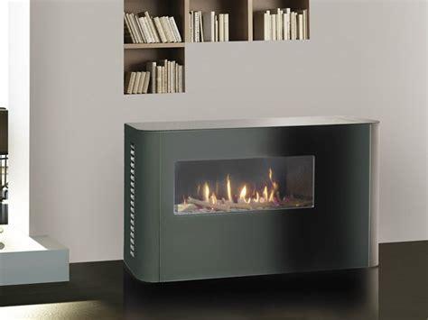 freestanding fireplace by italkero