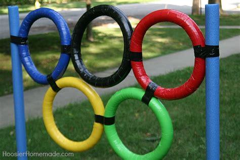 backyard olympic games adults backyard olympic games hoosier homemade