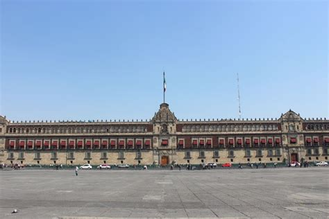 zocalo website the z 243 calo and mexico city s centro historico vangabonds