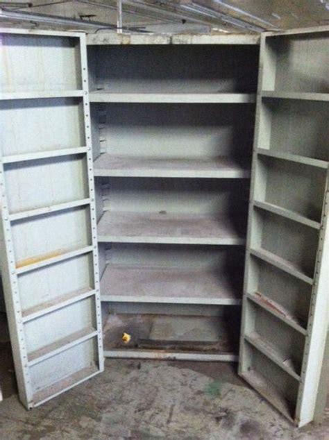 used steel shelving new used pallet rack warehouse rack lockers conveyor steel shelving material handling