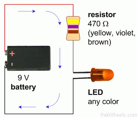 which way does a resistor go direction of resistor matter 28 images build an obstacle avoiding robot bluebot project 4