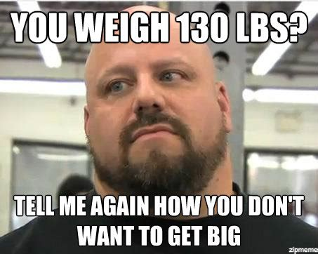 Weights Memes - 20 weightlifting memes that are way too true