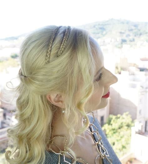 easy holiday hairstyles for medium length hair easy holiday hairstyles for medium length hair cute