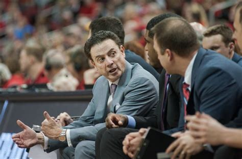 Louisville Attorney 2 by Steve Pence Pitino S Attorney Comments After Ulaa