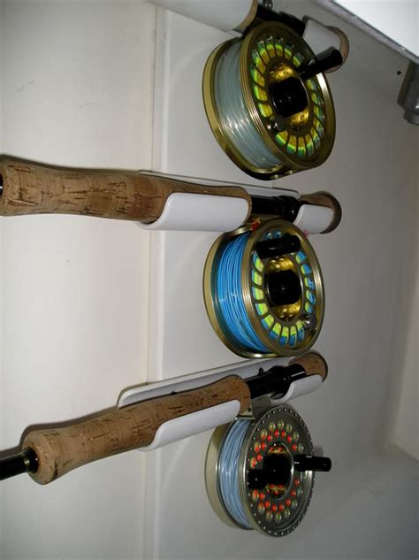 parker boats rod holders www classicparker view topic 23 se fly rod holders