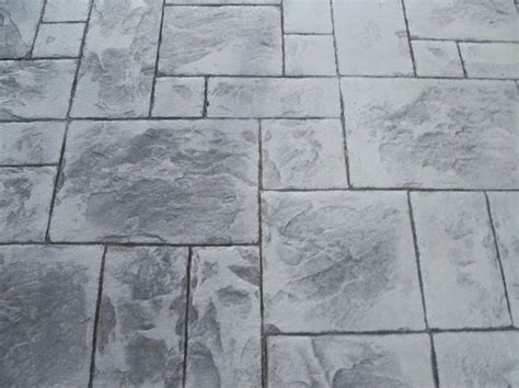 grey patterned concrete pin by precision corporation on grey sted concrete