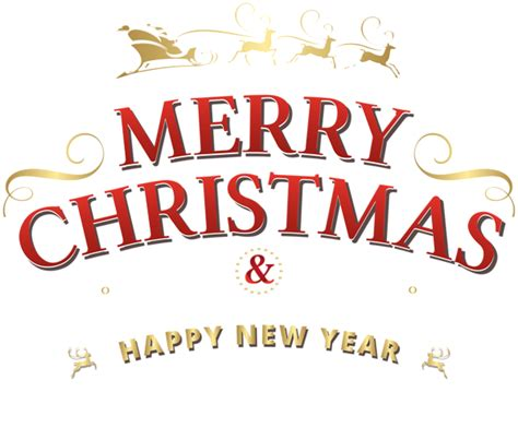 merry christmas text png clip art gallery yopriceville high quality images  transparent