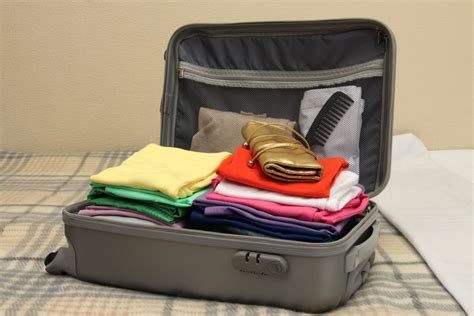 The Ultimate Cq Suitcase 2 Summer Shorts by 6 Essential Items Of Clothing To Pack When Traveling H E